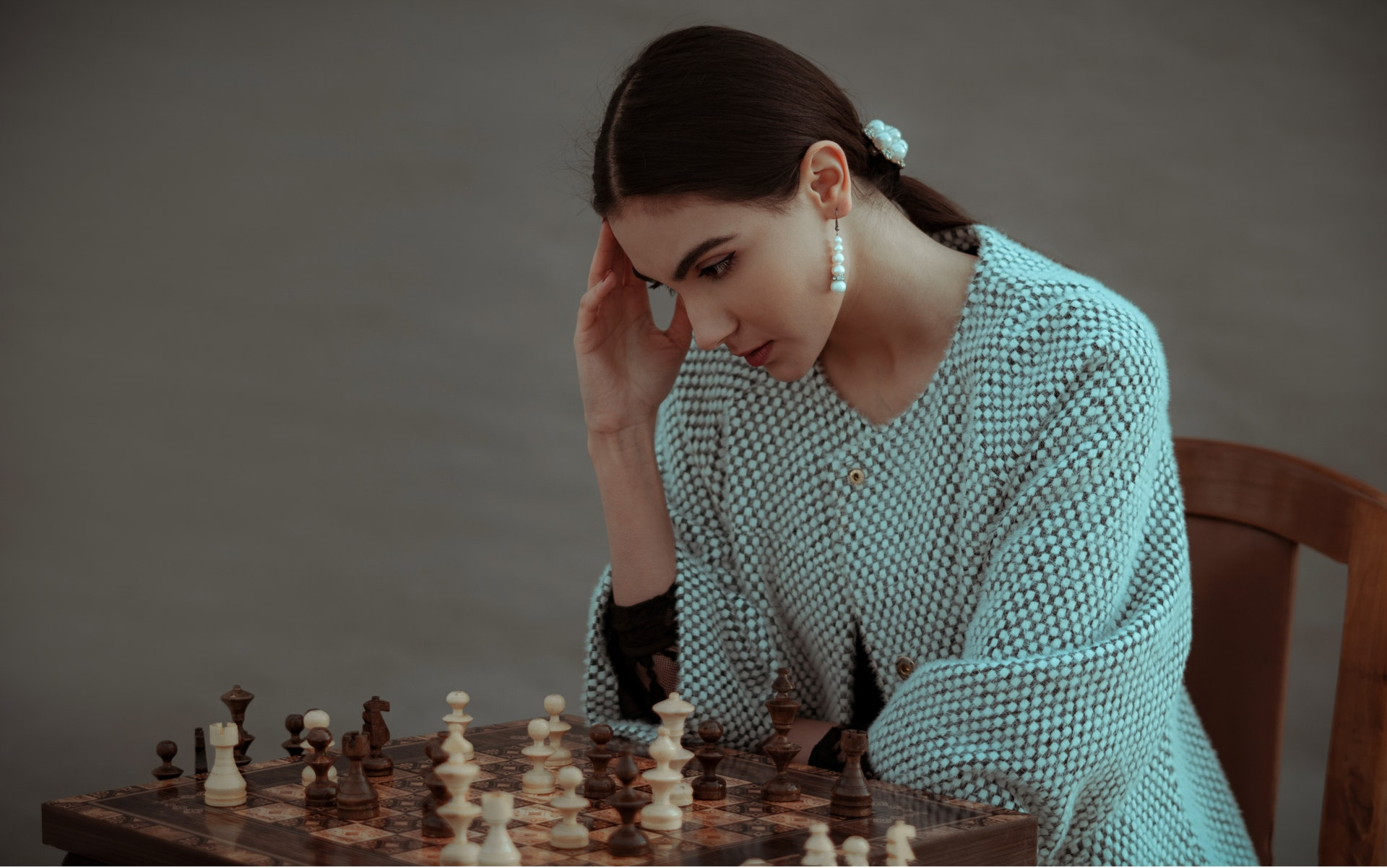 Top 5 Best Chess Openings